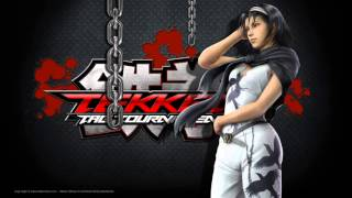 Tekken Tag Tournament 2 OST What you will see (Heavenly Garden)