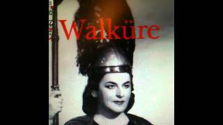 Richard Wagner - Ride of the Valkieries