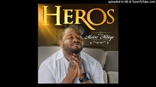 Album Héros Moise Mbiye   Tango Naye (Audio)