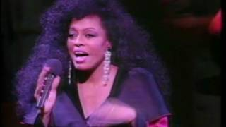Diana Ross - FORCE BEHIND THE POWER