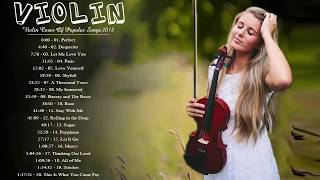 Most Popular Violin Covers Of Popular Songs 2020 Best Instrumental Violin Covers 2020