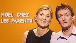 Pierre Palmade Et Michèle Laroque - Noël Chez Les Parents