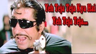 Best Comedy Scenes of Shakti Kapoor - Andaz Apna Apna