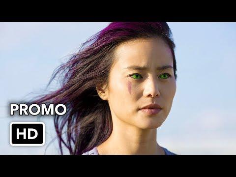 The Gifted Season 1 (Promo 'Critics')
