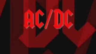 AC/DC - Bonny/Fling Thing - Live