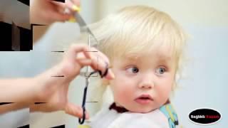 Bebek Saç Modelleri
