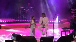 Toto Cutugno  and  Emili Kuper- Il tempo se ne va - אמילי קופר - Эмили Купер