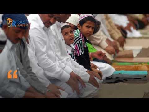 Hz. Resulullah'ın (s.a.a) Ramazan Ayı Münasebetiyle Şabaniye Hutbesi-1
