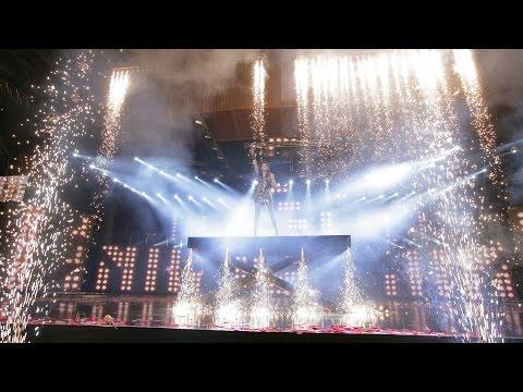 """Ани Лорак - It's My Life (Live Шоу """"Каролина"""")"""