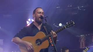 The Dave Matthews Band - Belly Belly Nice - Camden 06-25-2016