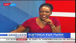Jukwaa la Ktn full bulletin- kujitenga kwa Pwani, sehemu ya tatu