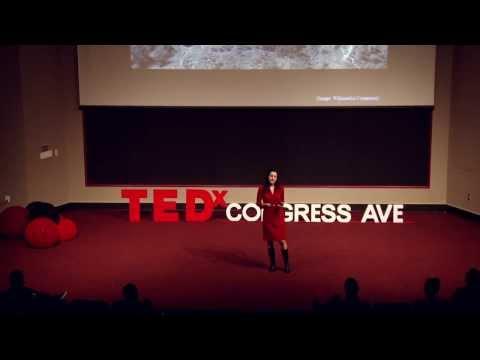 Communicating science   Sheril Kirshenbaum   TEDxCongressAve