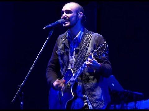 Abel Pintos video A Dios - San Juan - Marzo 2015