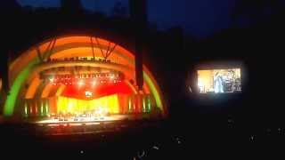 Reggae at the Bowl June 30, 2013 Julian Marley Leon Mobley