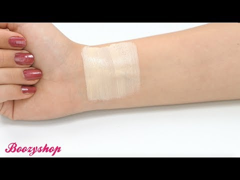 Makeup Studio Makeup Studio Fluid Make-up No Transfer CA1 Ivory
