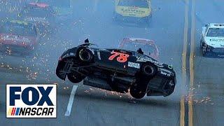 Top 5 NASCAR On FOX Moments 2013