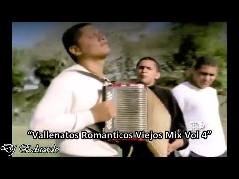 Vallenatos Romanticos Viejos Los Diablitos, Binomio...