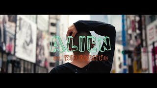 SPARTA – ALIEN ft KID FRESINO [Official Music Video]