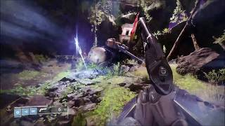 """Lore Location - The Awoken of the Reef #17 """"Of Earth and the Reef"""" [Destiny 2]"""