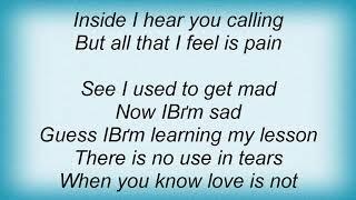 Another Level - The Rain Lyrics
