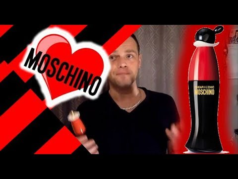 "Moschino ""Cheap & Chic"" Fragrance Review"