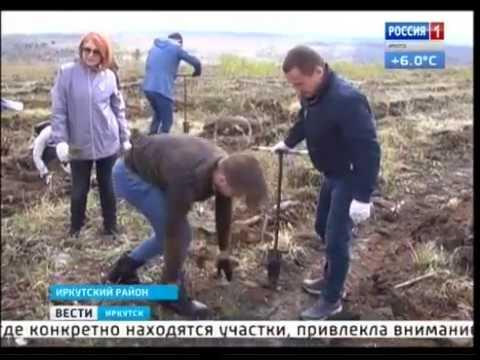 Выпуск «Вести-Иркутск» 21.05.2018 (18:40)