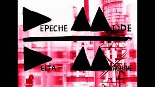 Depeche Mode - My Little Universe
