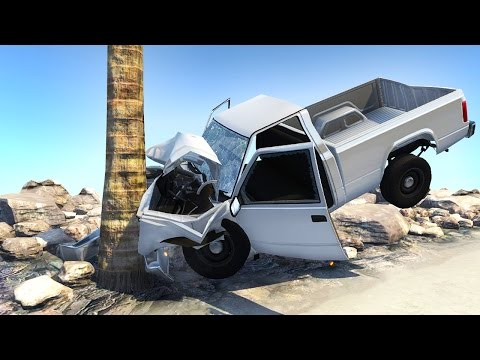ULTIMATE CAR CRASHES (BeamNG.Drive)