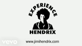 The Jimi Hendrix Experience - Hey Joe (Audio)