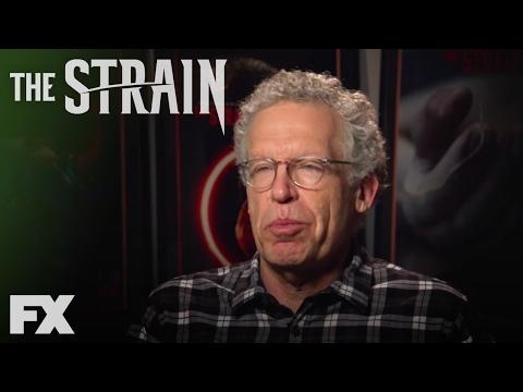 The Strain | Season 3: Writer's Draft | FX
