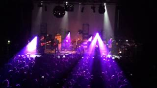 Beady Eye - Four Letter Word - @Manchester Ritz 19.06.2013