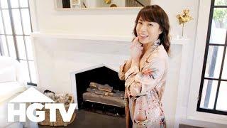Honeymoon House: Tour Drew Scott and Linda Phan's New Home - HGTV