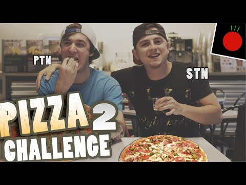 PIZZA CHALLENGE 2 (by PeŤan & STN)