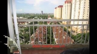 preview picture of video 'Cho thuê căn hộ Ciputra Hà Nôi, 3 phòng ngủ, đầy đủ đồ hiện đại'