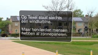 Texel Energie: Smart Grid voor 300 huizen