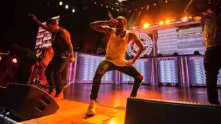 Chris Brown - gangsta way ft french montana