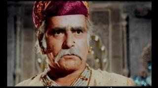 Mughal-E-Azam Trailer