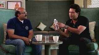 Sachin unveils his childhood secrets! #SachinUnfiltered