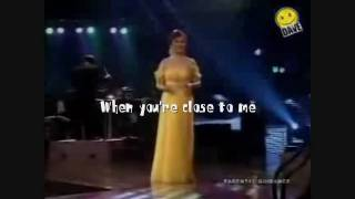 Lea Salonga Medley - I Honestly Love You/We Could Be In Love/Promise Me/The Journey
