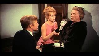Barefoot in the Park Trailer Image