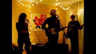 Hi Ho Silver Oh - Time to Move On (Tom Petty Cover) Live @ the flowerhouse