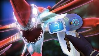 The HARDEST Thing I've EVER Done!! || Subnautica (Part 24)