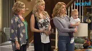 Fuller House Jokes About Absence of Olsen Twins
