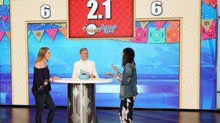 Ellen's Fans Play 'Cinco Second Rule' with a 12 Days Surprise