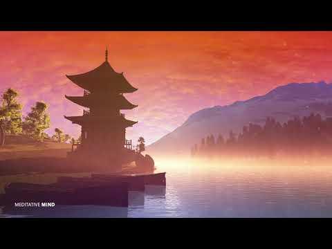 Tibetan Sanctuary ✧ Positive Energy Cleanse ✧ 432Hz Healing Music