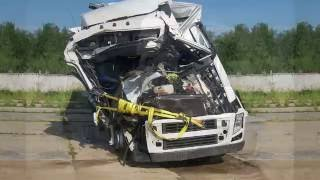 Восстановление грузовиков после ДТП | Эвакуация грузовых автомобилей