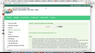 Giới thiệu về dịch vụ thiết kế website của Dịch vụ số