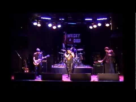 Wolf Snake Sun - Battering Ram (Live) - 03/21/13