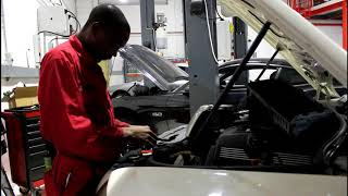 Auto repair VIP GERMAN CARS