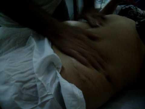 Arreglar el vientre en la clínica